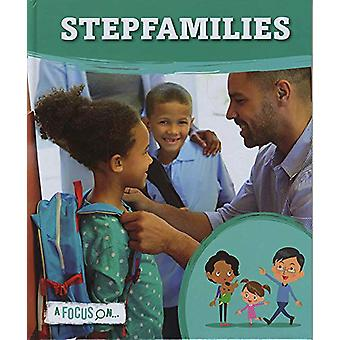 Step-Families by Holly Duhig - 9781786374011 Book