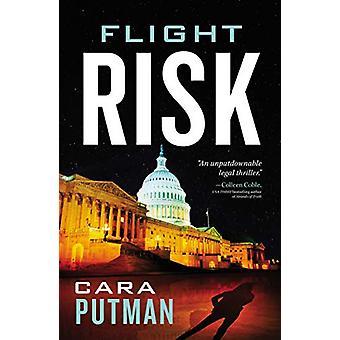 Flight Risk by Cara C. Putman - 9780785233275 Book