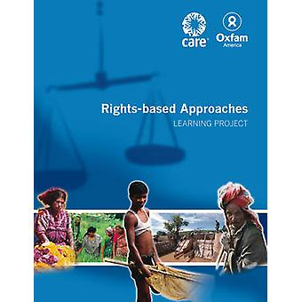 Rights-Based Approaches by Jude Rand - 9780855986070 Book