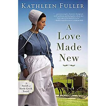 A Love Made New by A Love Made New - 9780310353676 Book