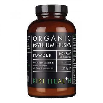 KIKI Health organisch psyllium Husk poeder 275g