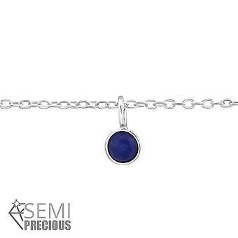 Redondo - pulseiras de corrente prata esterlina 925 - W37095x