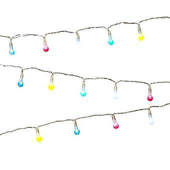 We ♥ Pastels Fairy Lights 2.5m - Party Decoration
