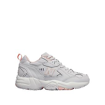 New Balance Women's 608 Chunky Sneakers -Pink