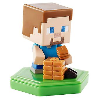 Minecraft Earth, Boost - Crafting Steve
