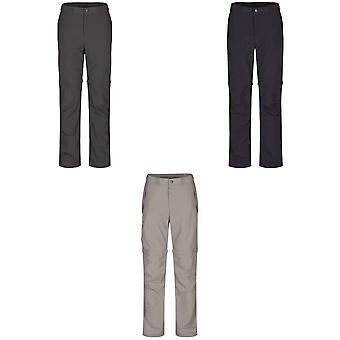 Regaty na świeżym powietrzu męskie Leesville Zip Off spodnie