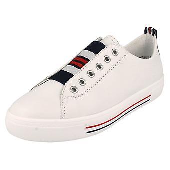 Zapatos Casuales Para Señoras Remonte D0905