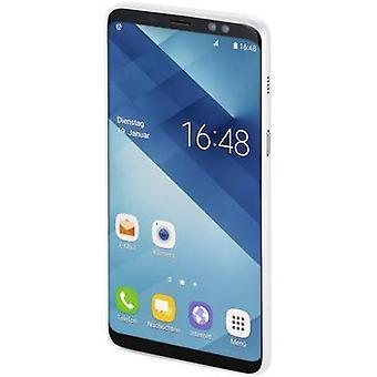 Hama Ultra Slim Back cover Samsung Galaxy A6 (2018) White