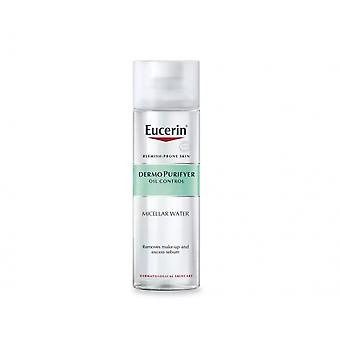 Eucerin DermoPurifyer Oil Control Micellar Cleansing Water