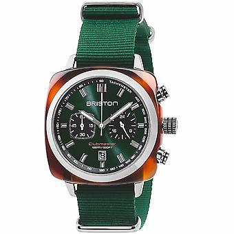 Briston Clubmaster Sport Quartz Mens Watch 17142.SA. TS.10.NBG