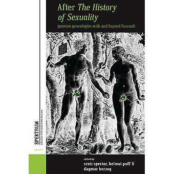After the History of Sexuality - German Genealogies with and Beyond Fo