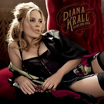 Diana Krall - Glad Rag Doll [CD] USA import