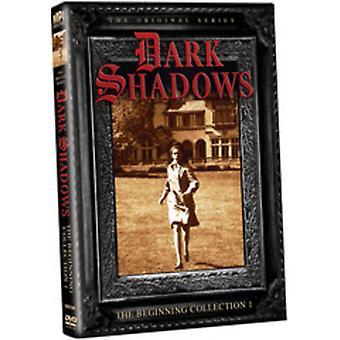 Dark Shadows: The Begininng - DVD Collection 1 [4 Discs] [DVD] USA import