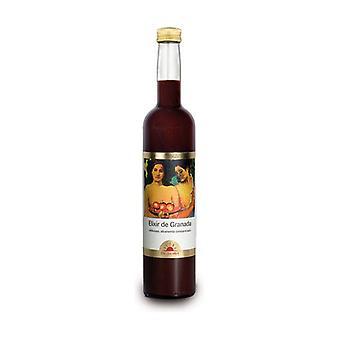 Pomegranate Elixir 500 ml