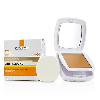 Anthelios xl 50 verenigende compacte crème spf 50+ # 02 186671 9g/0.3oz