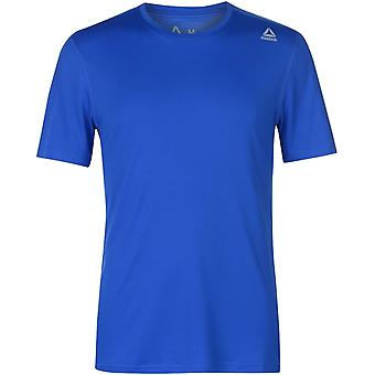 Reebok Workout T Shirt Mens
