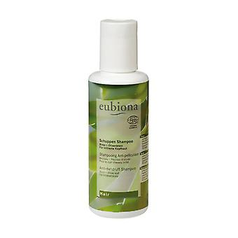 Organic birch and olive dandruff shampoo 200 ml 200 ml