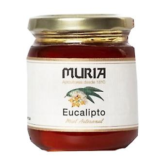 Eucalyptus Honey 250 g