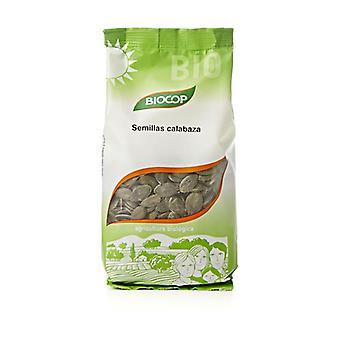 Graines de citrouille foncées biologiques 250 g