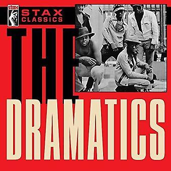Dramatics - Stax Classics [CD] USA import