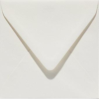 Papicolor 6X Envelope 140X140mm Blanc Cassé