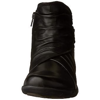 Cobb Hill Womens Pandora Closed Toe Ankle Fashion Boots