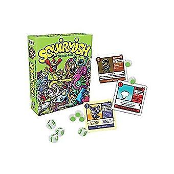 Games - Ceaco Gamewright - Squirmish New 113