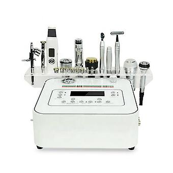 10 I 1 Professionel Diamond Dermic, Microdermabrasion, Mesotherapy-