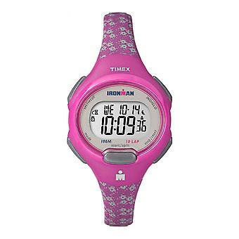 Timex Ironman Essential 10 TW5M07000 naisten Watch Chronograph