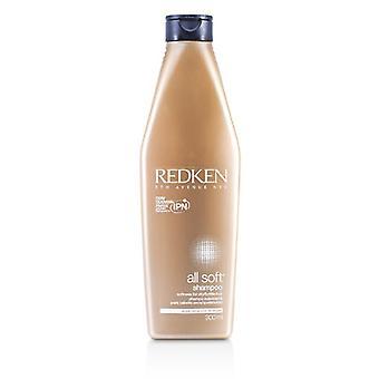 Otępiałe Soft szampon (na sucho i łamliwe włosy) 300ml / 10.1 oz