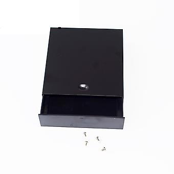 "5.25"" Removable Blank Drawer For Desktop"