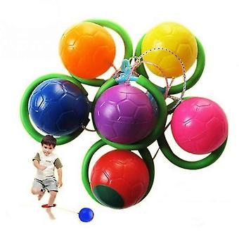 Kip Ball Outdoor Fun Sports Classical Skipping Toy, Exercise Coordination And