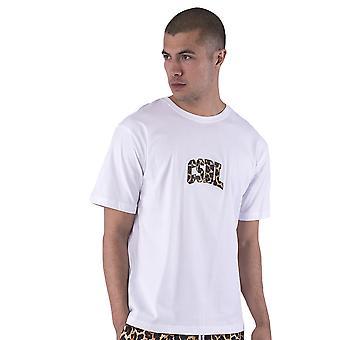 CAYLER & SONS Heren T-Shirt CSBL Quote Semi Box