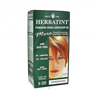 Herbatint - 9Dr Copperish or