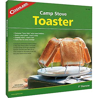 Coghlans Camp Stove Toaster (C504D) - Coghlans Camp Stove Toaster (C504D)
