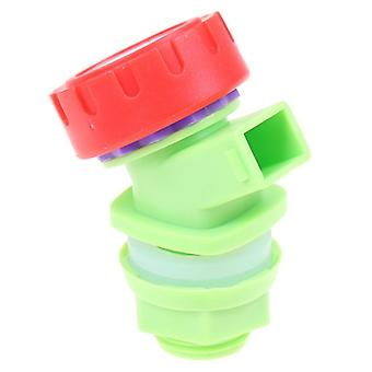 1pc High Quality Plastic Knob Faucet For Drinking Water Barrels Wine Bottles