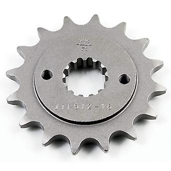 JT Sprocket JTF512.16 Steel Front Sprocket 16 Tooth Fits Kawasaki