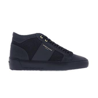 Android Homme Propulsion Mid Geo Stingray Su Blue AHP19330NAVY shoe