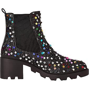 Betsey Johnson Women's Rowann Fashion Boot