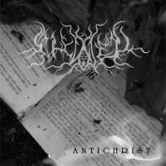 Skald - Antichrist [CD] USA import