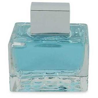 Blue Seduction By Antonio Banderas Eau De Toilette Spray (tester) 2.7 Oz (women) V728-548470