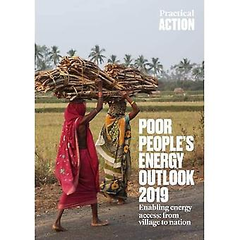 Arme People's Energy Outlook 2019