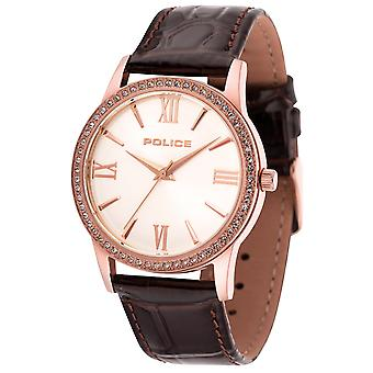 Police Rose Gold Women Montres