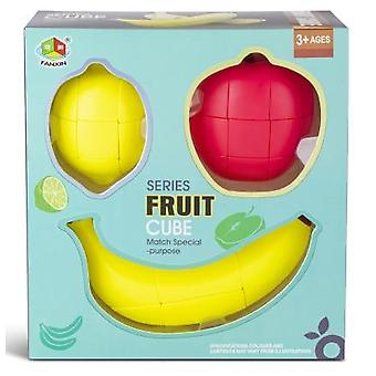 Fruit Shape Magic Cube-educational
