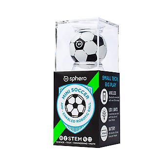 Sphero mini soccer: app-controlled robot ball,stem learning & coding toy, ages 8 and up
