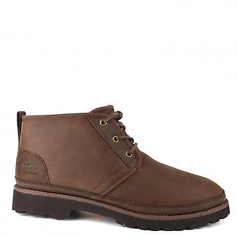 UGG Neuland Waterproof Boots Grizzly