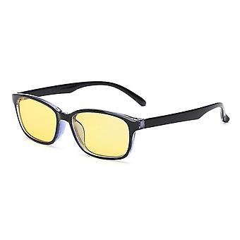 Män Kvinnor Anti Blue Light Blocking Glasögon Gaming Skydd Uv400 Strålning