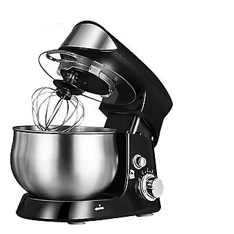 Stainless Steel Mixer With Bowl, Electric Food Mixer , Kitchen Appliances Dough