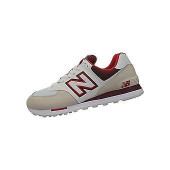 ניו באלאנס 574 ML574NLA אוניברסלי כל השנה נעלי גברים