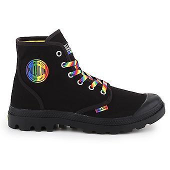 Palladium Pampa Pride U 76521054M universella året kvinnor skor